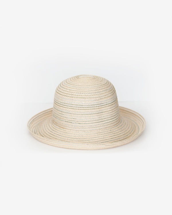 Classic Roll Up Straw Sun Hat