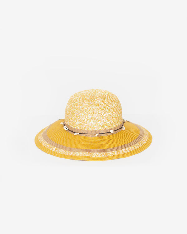 Beach Straw Sun Hat