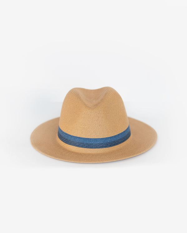 Wide Brim Packable Safari Hat