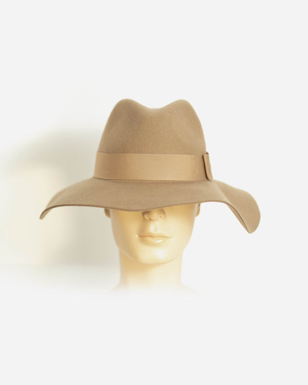 Hollywood Floppy Hat
