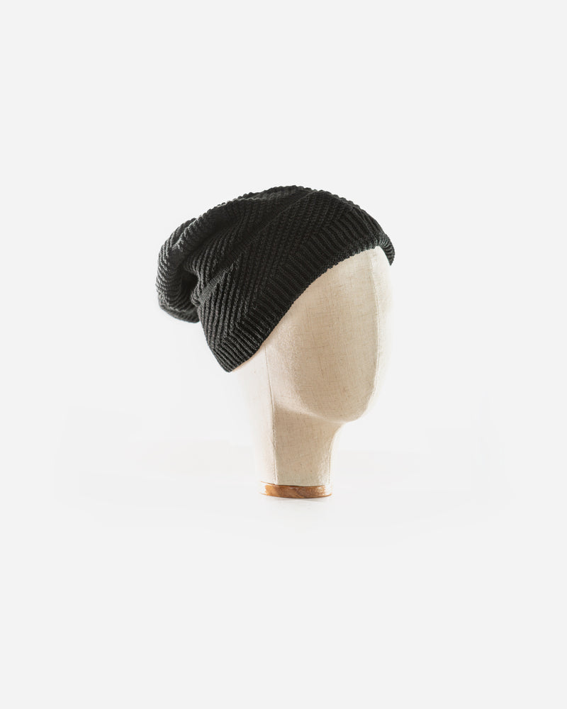 Unisex Fleece-lined Beanie