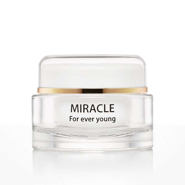 Miracle Vitamin A (Forever Young)