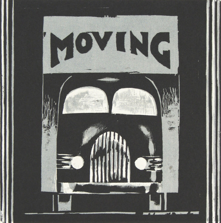 Moving by Lockwood Dennis - Davidson Galleries