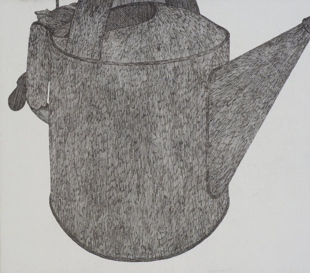 Watering Can by Art Hansen - Davidson Galleries