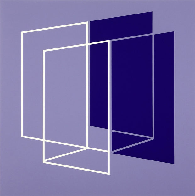 Portfolio I, Folder 26 by Josef Albers - Davidson Galleries