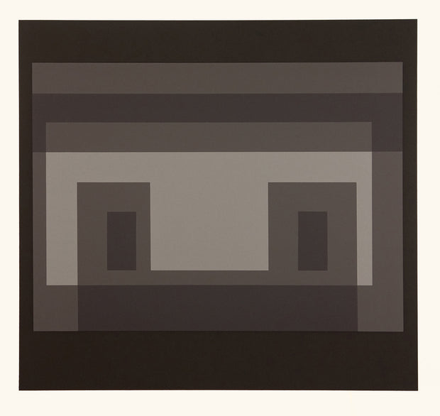 Portfolio I, Folder 30 by Josef Albers - Davidson Galleries