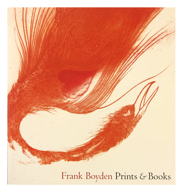 Frank Boyden: Prints & Books by Frank Boyden - Davidson Galleries
