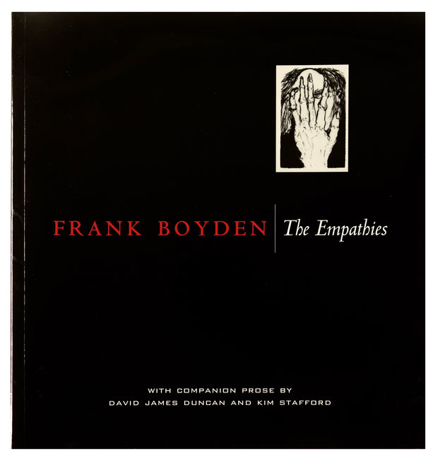 The Empathies by Frank Boyden - Davidson Galleries