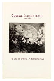 George Elbert Burr by Davidson Galleries - Davidson Galleries