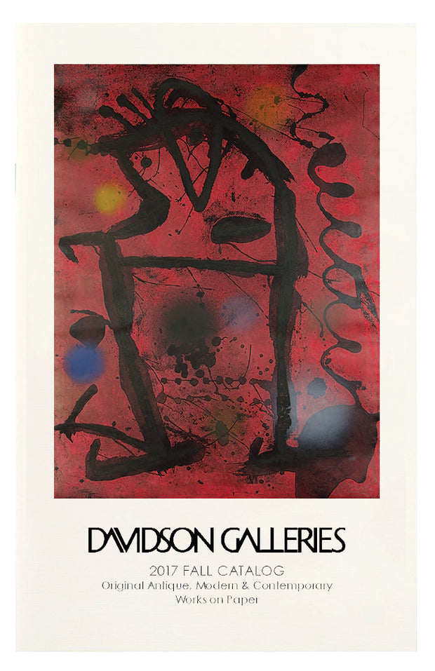 Fall Catalog 2017 by Davidson Galleries - Davidson Galleries