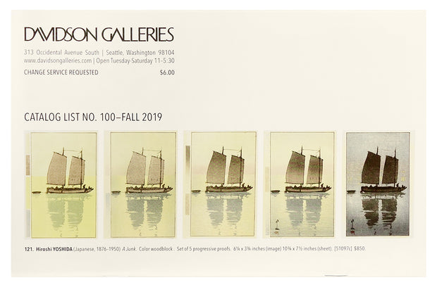 Fall Catalog 2019 by Davidson Galleries - Davidson Galleries