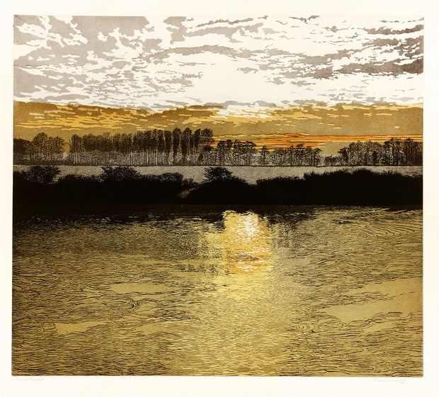 River Light by Phil Greenwood - Davidson Galleries