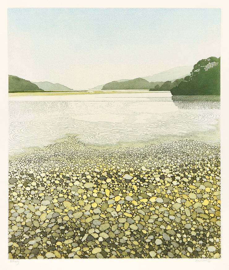 Estuary by Phil Greenwood - Davidson Galleries