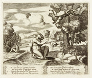 Engravings after Raphael by Bernardo Daddi Master Of The Die - Davidson Galleries