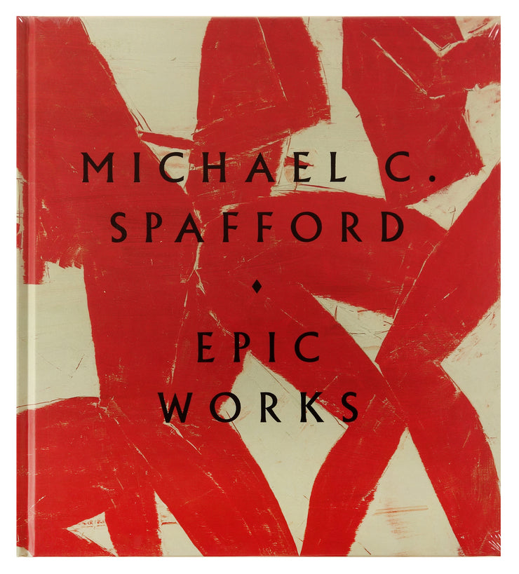 Michael C. Spafford: Epic Works by Michael Spafford - Davidson Galleries