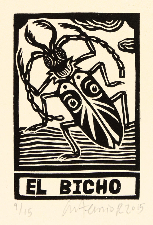 El Bicho (The Bug)