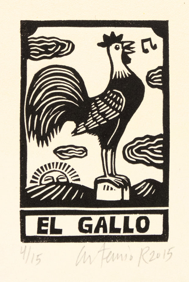 El Gallo (The Rooster)