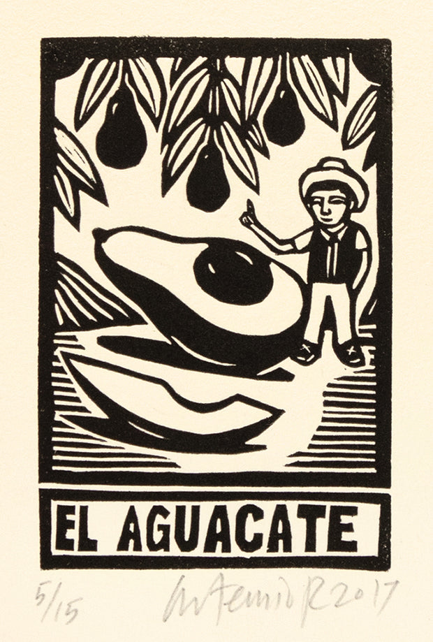 El Aguacate (The Avocado)