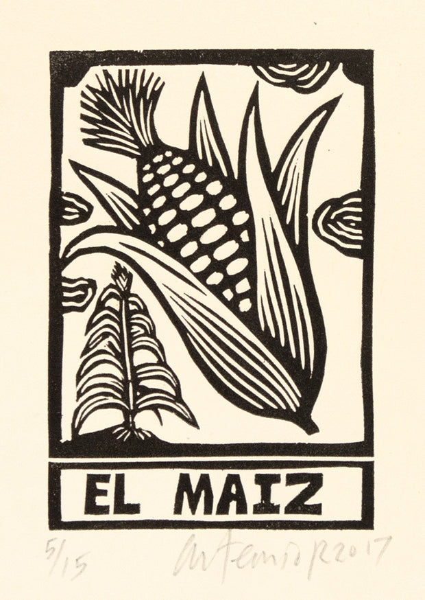 El Maíz (The Corn)