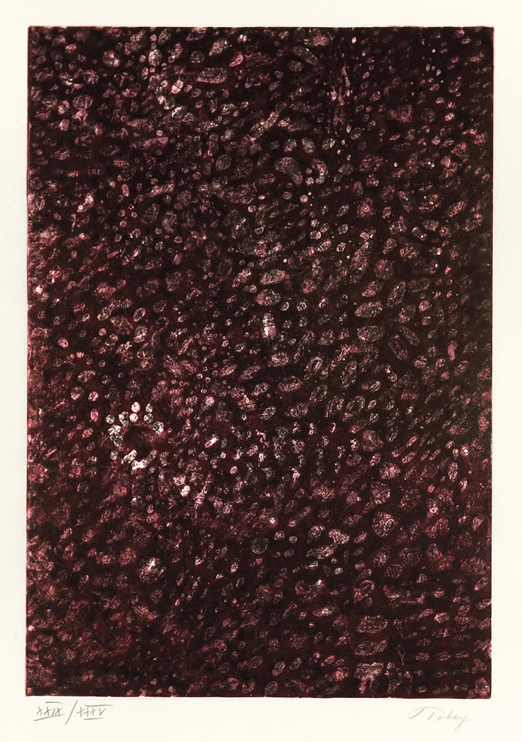 Du fond d'un songe by Mark Tobey - Davidson Galleries