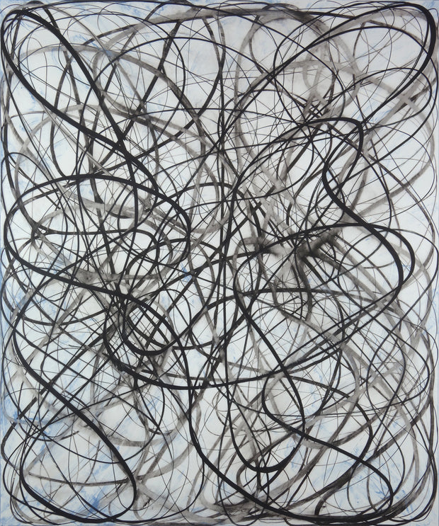 String Theory 3 by Charles Arnoldi - Davidson Galleries