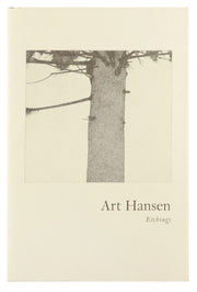 Art Hansen: Etchings by Art Hansen - Davidson Galleries