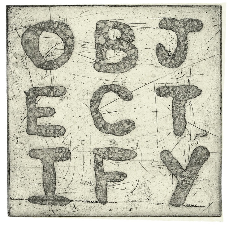 Objectify by Ben Beres - Davidson Galleries