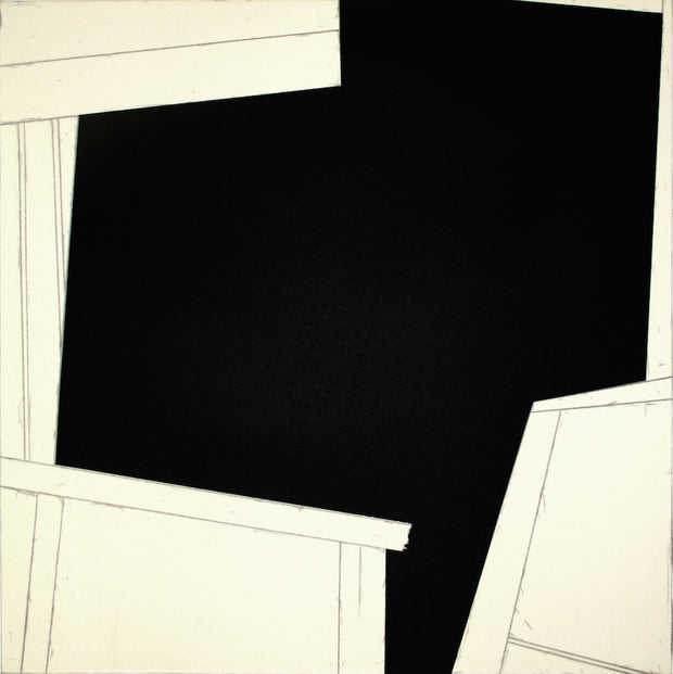 Blackprint I by John Willis - Davidson Galleries