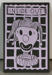 Inside Out by Mare Blocker - Davidson Galleries