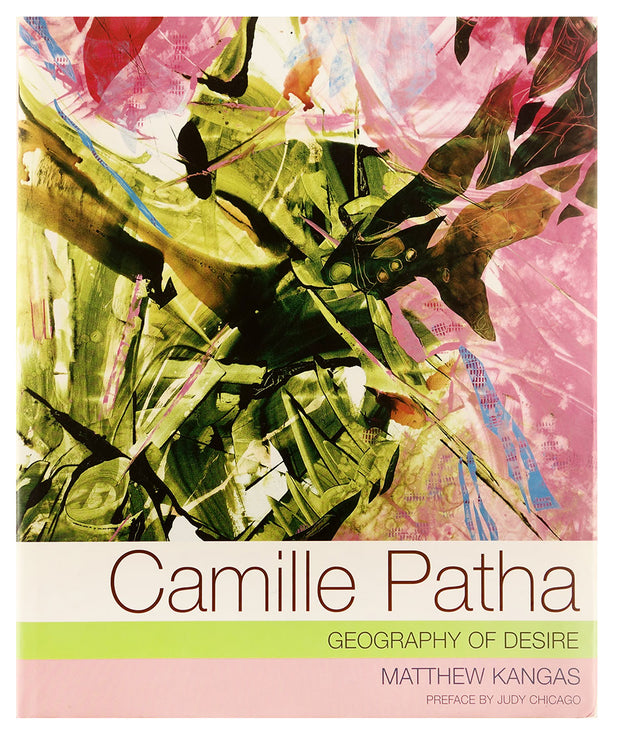 Geography of Desire by Camille Patha - Davidson Galleries
