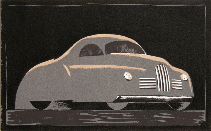 Business Coupe by Lockwood Dennis - Davidson Galleries