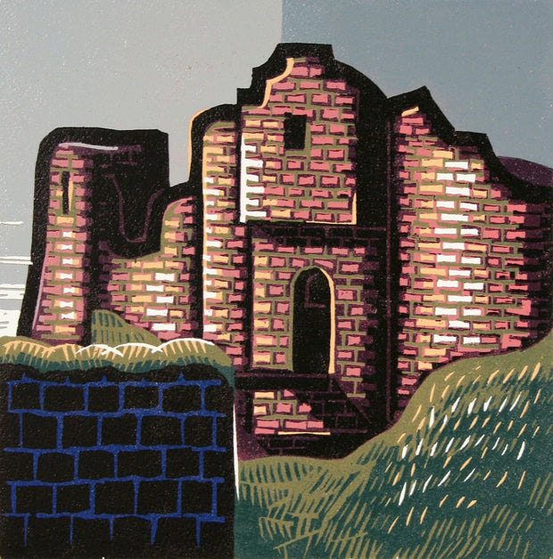 Castle XIII by Lockwood Dennis - Davidson Galleries