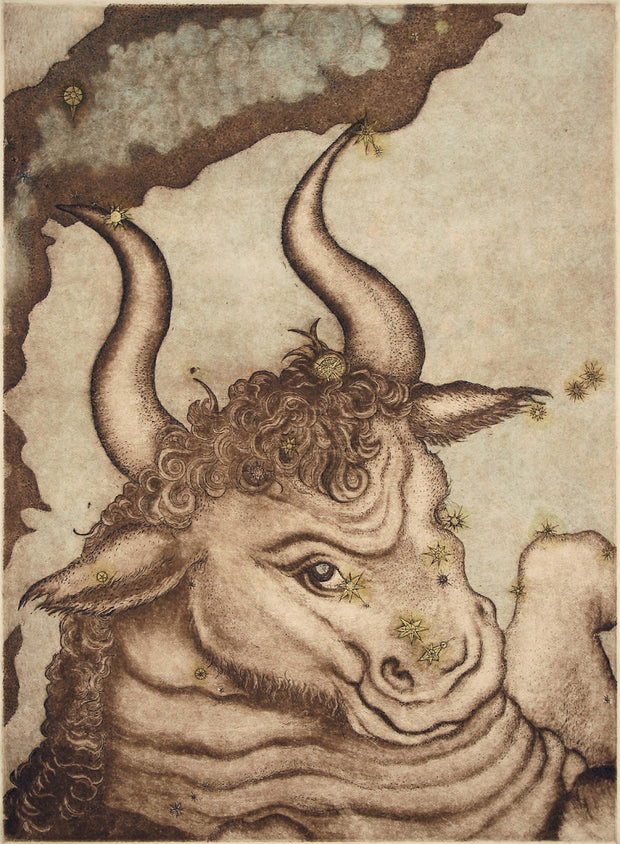 Taurus by Tallmadge Doyle - Davidson Galleries