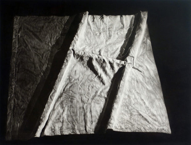 Six Maniéres Noires (Set of 6 mezzotints) by Wolfgang Gäfgen - Davidson Galleries