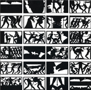 The Iliad (Complete Set) by Michael Spafford - Davidson Galleries