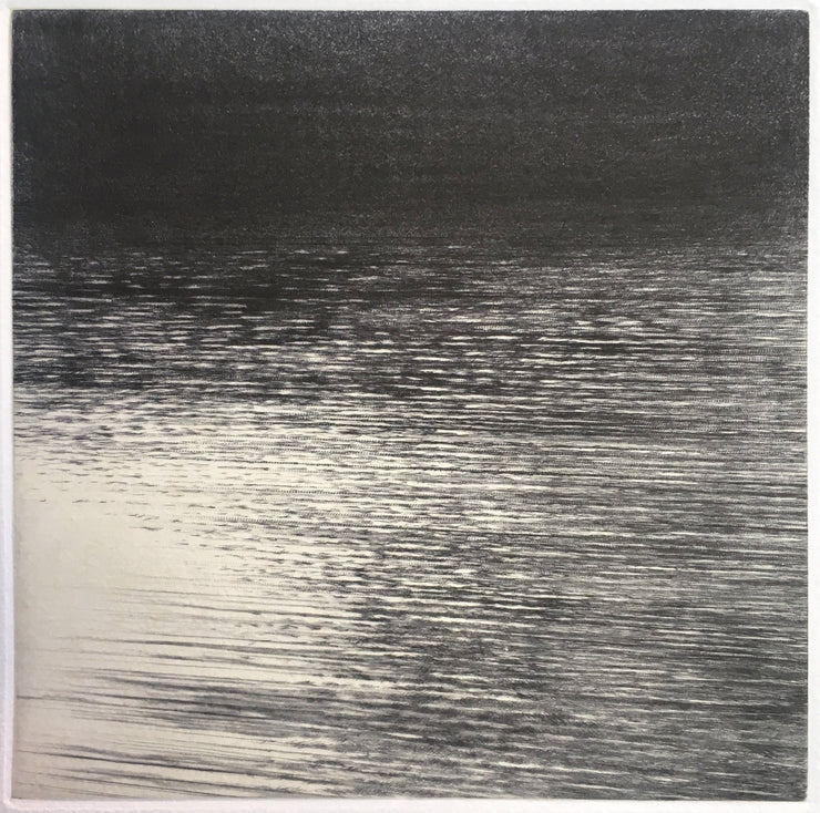 Reflect on Water 14 by Shigeki Tomura - Davidson Galleries