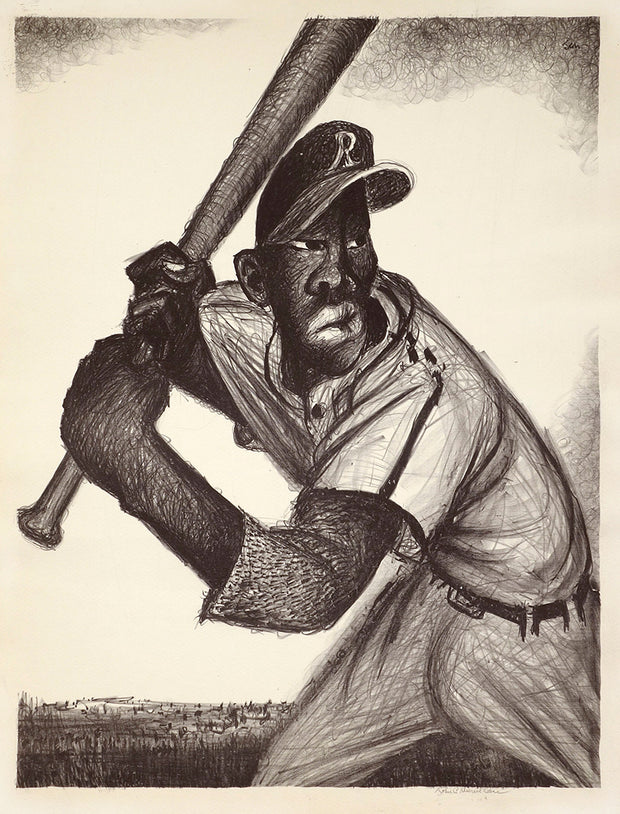 Slugger by John C. Menihan - Davidson Galleries
