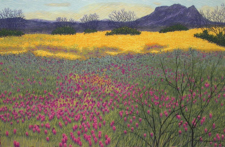 High Desert by Gordon Mortensen - Davidson Galleries