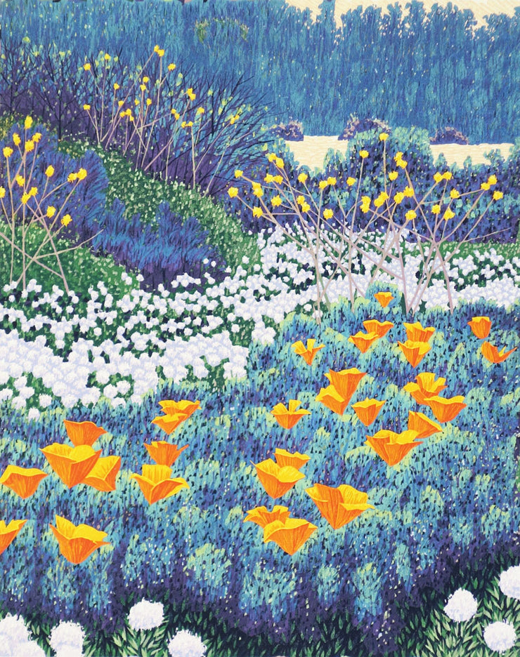 May Flowers by Gordon Mortensen - Davidson Galleries