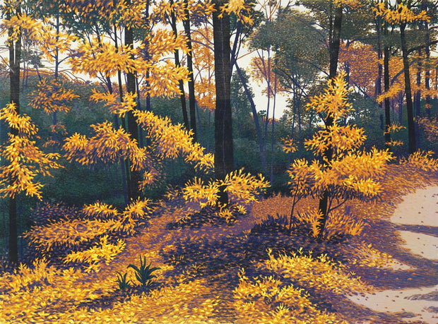 Sherborn Woods by Gordon Mortensen - Davidson Galleries