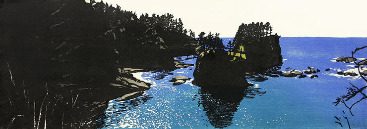 Cape Flattery by Eva Pietzcker - Davidson Galleries