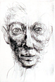 100 Faces by Tomiyuki Sakuta - Davidson Galleries
