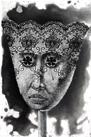 100 Faces (Portfolio of 103 intaglio prints) by Tomiyuki Sakuta - Davidson Galleries