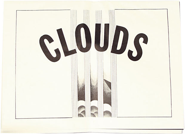 Clouds by William Bryant - Davidson Galleries