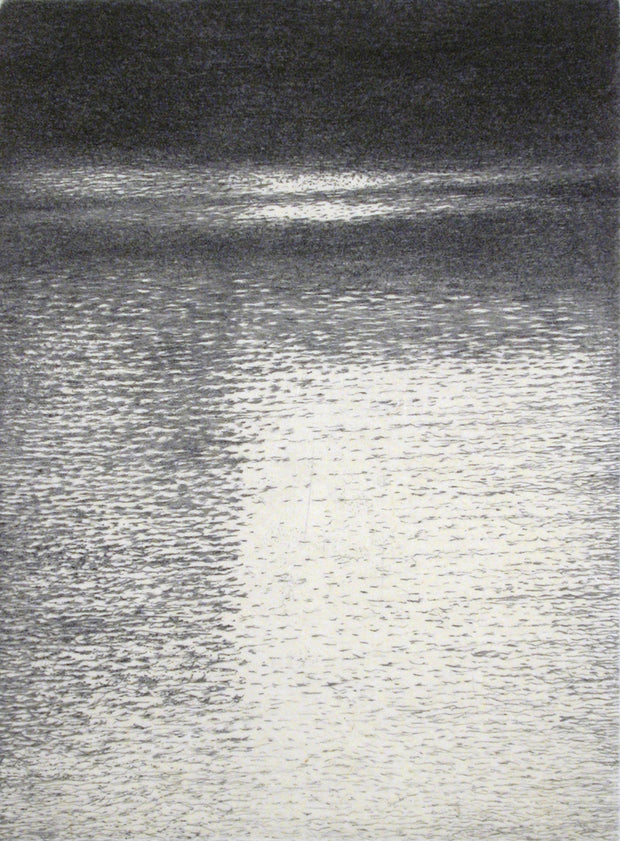 Moon Light I by Shigeki Tomura - Davidson Galleries