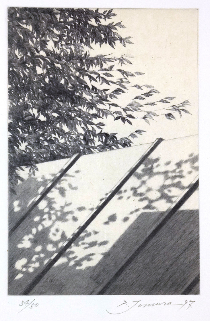 Nature, in Summer I by Shigeki Tomura - Davidson Galleries