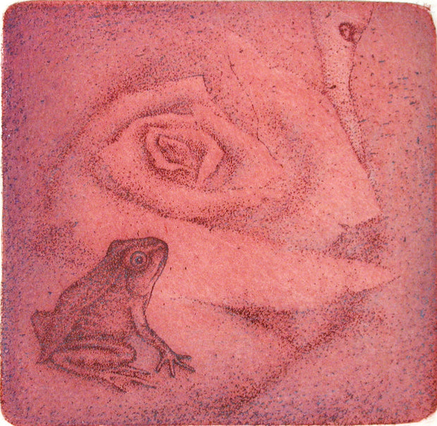 XXX (Rose) by Nele Zirnite - Davidson Galleries