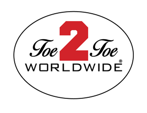 Toe 2 Toe Worldwide