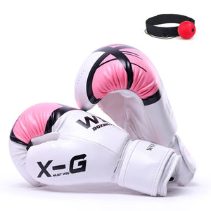 Boxing Gloves - Men Women & Children