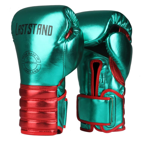 Metallic Boxing Gloves - Kids/Adults